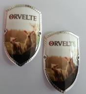 Stokplaatje Orvelte